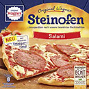 Original Wagner Steinofen Pizza, Flammkuchen etc.