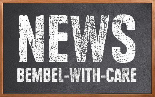 NEWS: BEMBEL-WITH-CARE