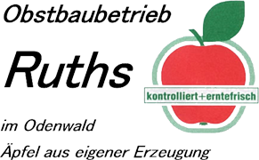 Obstbaubetrieb Ruths